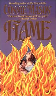 Cover of: Flame | Connie Mason