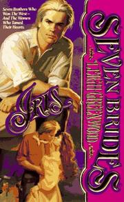 Cover of: Iris (Greenwood, Leigh. Seven Brides.)