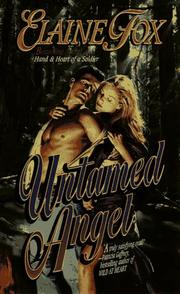 Cover of: Untamed Angel