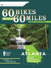 60 hikes within 60 miles by Randy Golden