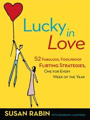 Cover of: Lucky in Love | Susan Rabin