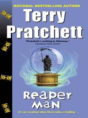 Cover of: Reaper Man | Terry Pratchett