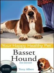 Cover of: Basset hound | Terry Albert
