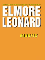 Cover of: Bandits by Elmore Leonard