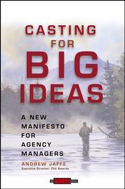 Cover of: Casting for Big Ideas | Andrew Jaffe