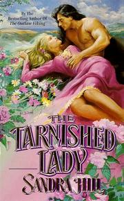 Cover of: The Tarnished Lady