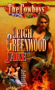 Cover of: Jake (The Cowboys)
