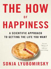 Cover of: The How of Happiness | Sonja Lyubomirsky