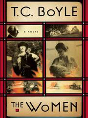 Cover of: The Women | T. Coraghessan Boyle