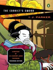 Cover of: The Convict