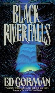 Cover of: Black River Falls | Dean Koontz