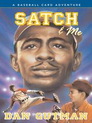 Cover of: Satch & Me | Pikney