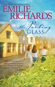 Cover of: The Parting Glass | Emilie Richards