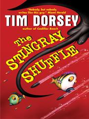 Cover of: The Stingray Shuffle | Tim Dorsey