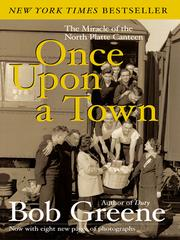 Cover of: Once Upon a Town | Bob Greene