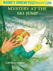 Cover of: Mystery at the ski jump