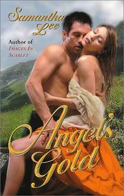 Cover of: Angel's gold