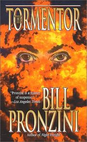 Cover of: The Tormentor