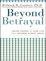 Cover of: Beyond Betrayal | Richard B. Gartner