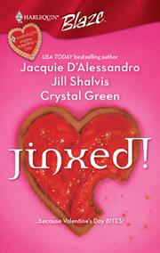 Cover of: Jinxed! | Jill Shalvis