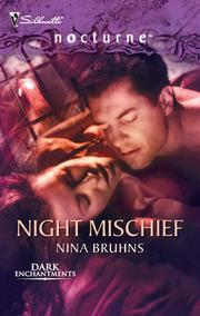 Cover of: Night Mischief | Nina Bruhns