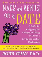 Cover of: Mars and Venus on a Date | John Gray