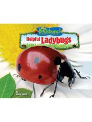 Cover of: Helpful Ladybugs | Molly Smith