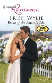 Cover of: Bride of the Emerald Isle | Trish Wylie