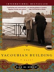 Cover of: The Yacoubian Building | Alaa Al Aswany