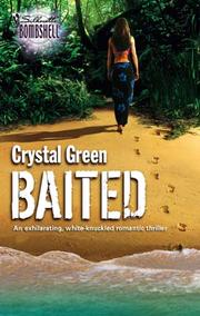 Cover of: Baited | Crystal Green