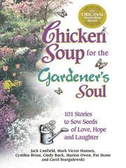 Cover of: Chicken Soup for the Gardener