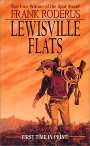 Cover of: Lewisville Flats