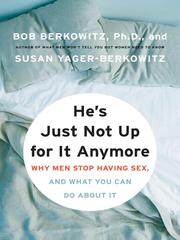 Cover of: He's just not up for it anymore by Bob Berkowitz