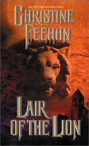 Cover of: Lair of the Lion