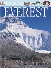 Cover of: Everest | Rebecca Stephens