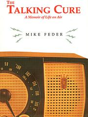 Cover of: The Talking Cure | Mike Feder