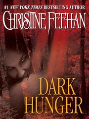 Cover of: Dark Hunger