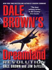 Cover of: Revolution | Dale Brown