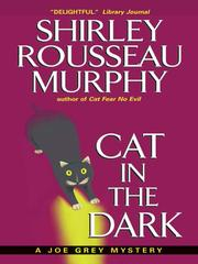 Cover of: Cat in the Dark |