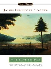 Cover of: The Pathfinder | James Fenimore Cooper