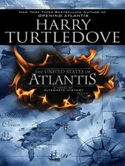 Cover of: The United States of Atlantis | Harry Turtledove