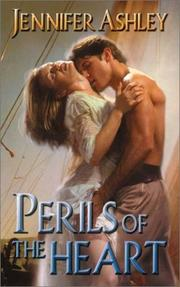 Cover of: Perils of the heart | Jennifer Ashley