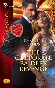 Cover of: The Corporate Raider