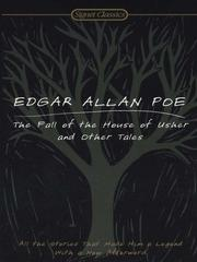 Cover of: The Fall of the House of Usher and Other Tales | Edgar Allan Poe