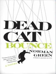 Cover of: Dead Cat Bounce | Norman Green