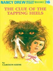 Cover of: The Clue of the Tapping Heels | Carolyn Keene