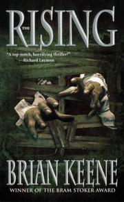 Cover of: The Rising | Brian Keene