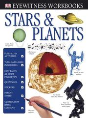 Cover of: Stars & Planets | Claire Watts