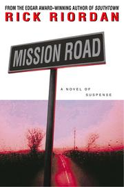 Cover of: Mission Road