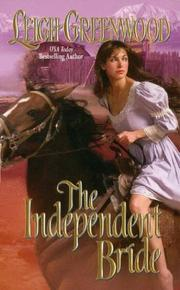 Cover of: The independent bride